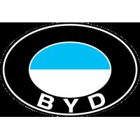 Чип тюнинг BYD в Омске