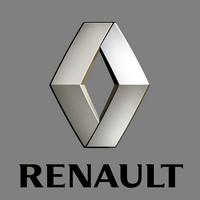 Чип тюнинг Renault (Рено) в Омске