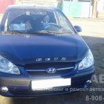 Чип Тюнинг Hyundai Getz+Удаление иммобилайзера