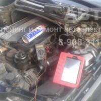 Диагностика и ремонт BMW